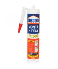 CASCOLA MONTA & FIXA PL500