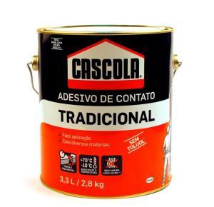 CASCOLA TRADICIONAL