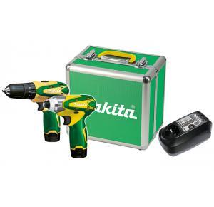 COMBO MAKITA Modelo - DK1493BR