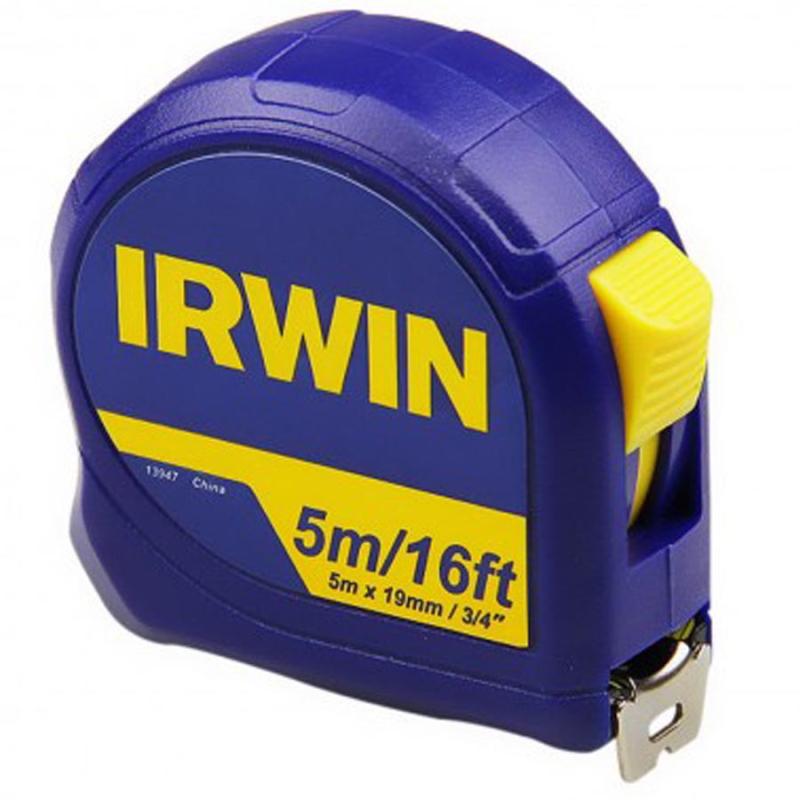 TRENA IRWIN 5 METROS